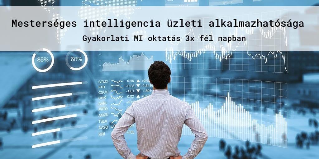 AI clinic - MI oktatás - Itware