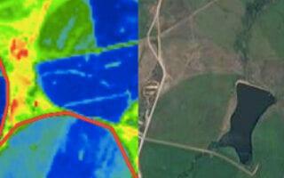 Satellite Image Based Crop Type Identification