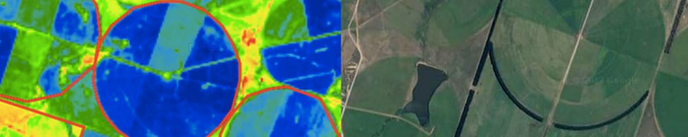 Satellite Image Based Crop Type Identification