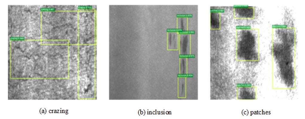 Steel Plate AI in industry