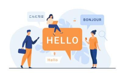 neural machine translation at itware