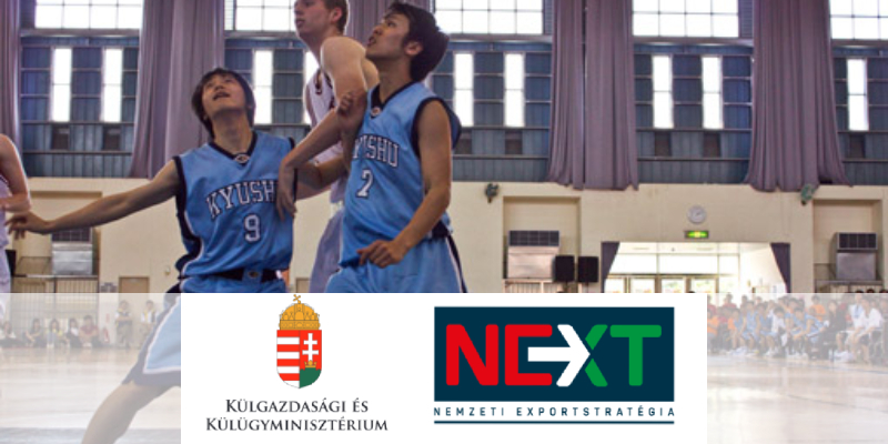 Japan Basketball EAPware